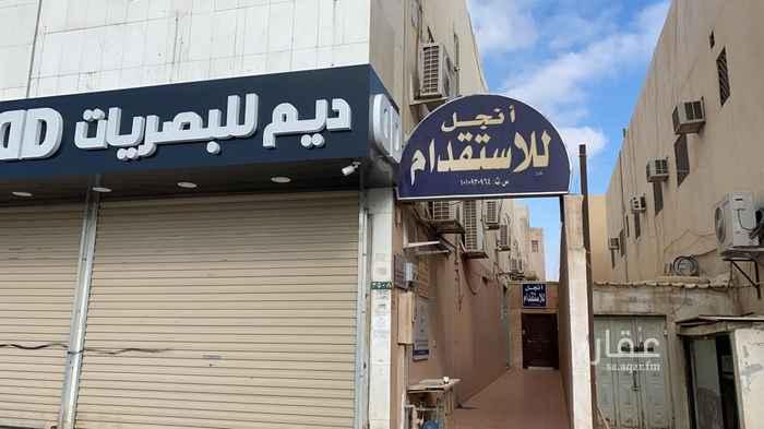 مكتب تجاري للإيجار في طريق الامام سعود بن عبدالعزيز بن محمد الفرعي ، حي المصيف ، الرياض ، الرياض