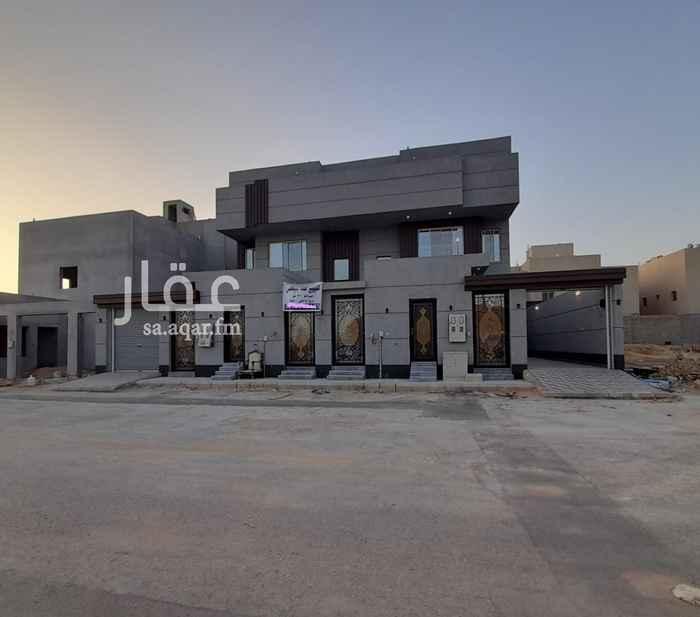 فيلا للبيع في حي ، شارع ابي الشيخ الاصبهاني ، حي العارض ، الرياض ، الرياض
