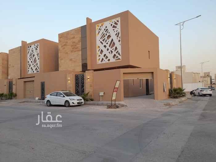 فيلا للبيع في شارع محمد بن عبدالعزيز بن هيزع ، حي العارض ، الرياض ، الرياض