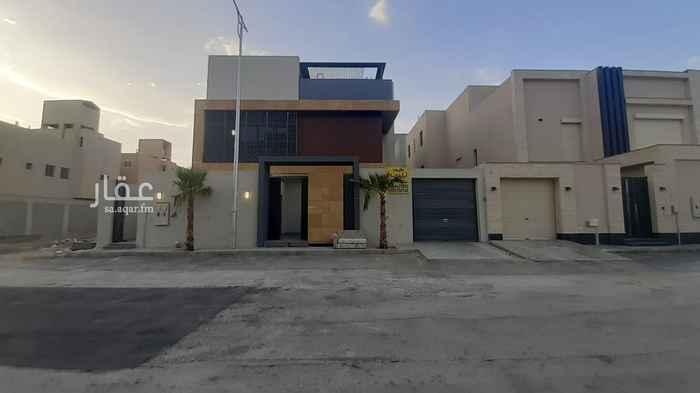 فيلا للبيع في حي ، شارع عقيل عطاس ، حي العارض ، الرياض ، الرياض