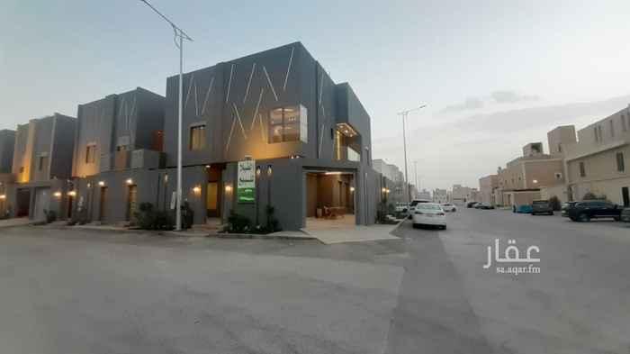 فيلا للبيع في شارع محمد بن فقيه ، حي العارض ، الرياض ، الرياض