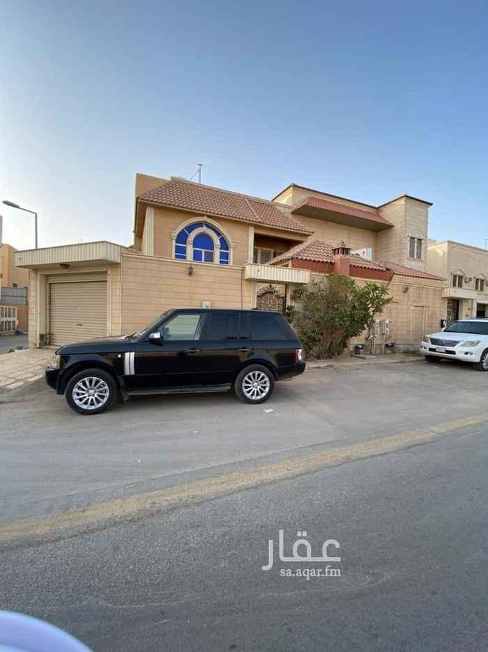 فيلا للبيع في شارع عبدالرحمن الناصر ، حي الملك فيصل ، الرياض ، الرياض