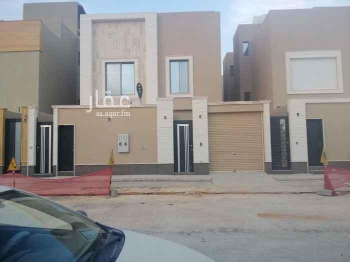 فيلا للبيع في حي ، شارع عمر بن أبي المعالي ، حي العارض ، الرياض ، الرياض