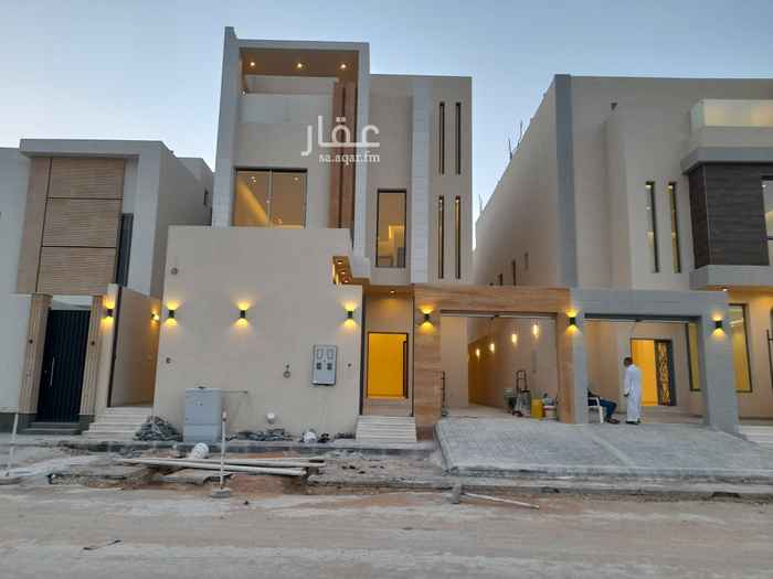 فيلا للبيع في حي ، شارع ريحانه بنت زيد ، حي العارض ، الرياض ، الرياض