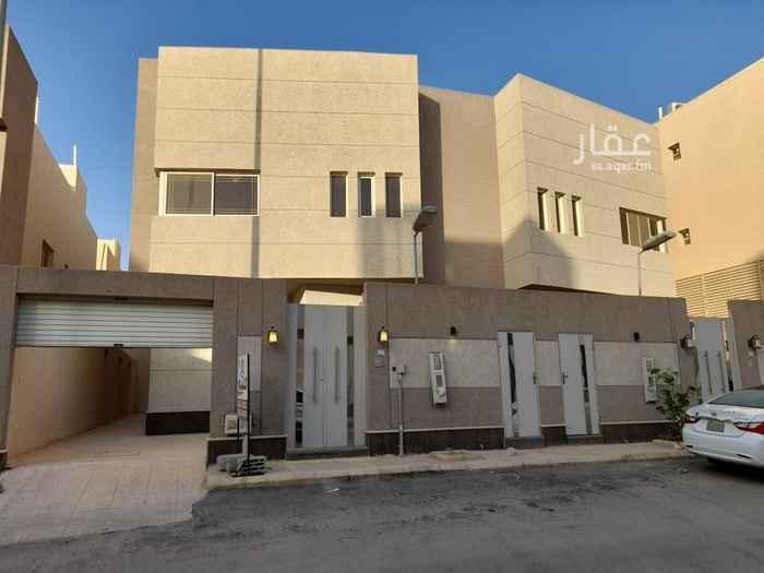 فيلا للبيع في شارع جبل الترك ، حي العارض ، الرياض ، الرياض