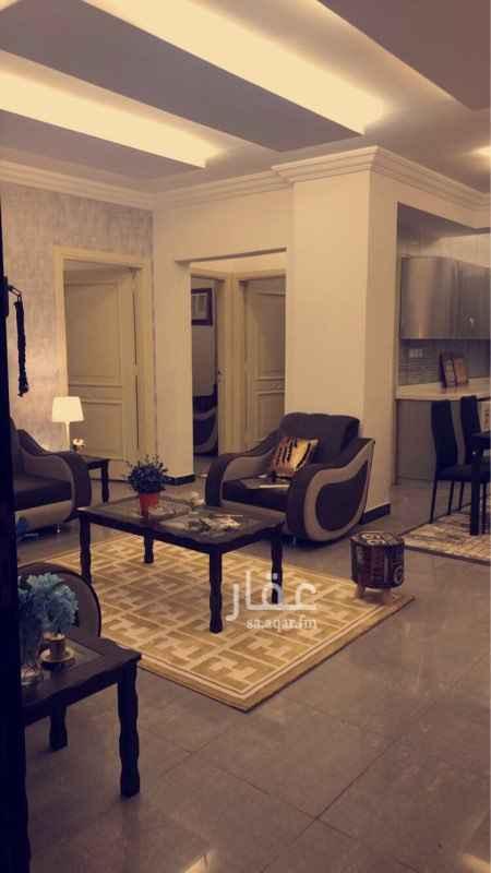 شقة للإيجار في شارع أحمد بن محمد القزويني ، حي البغدادية الغربية ، جدة