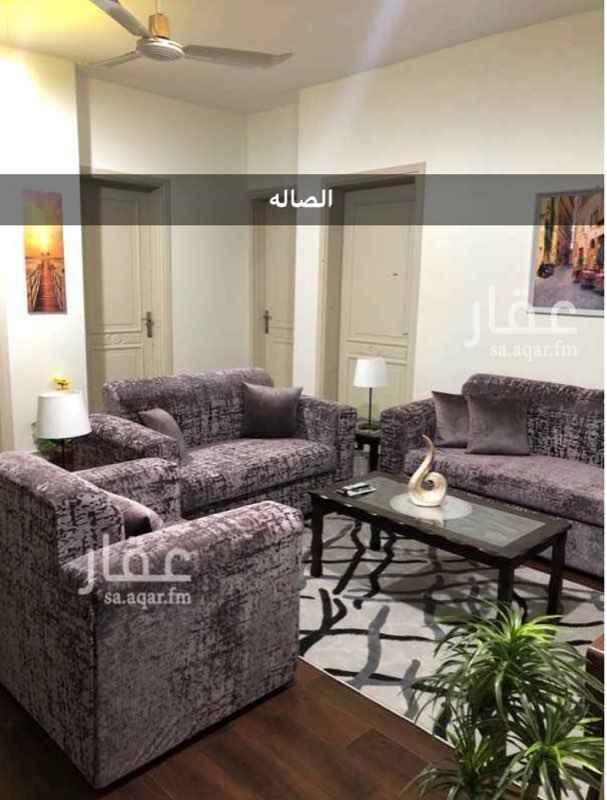 شقة للإيجار في شارع أحمد بن محمد القزويني ، حي البغدادية الغربية ، جدة ، جدة