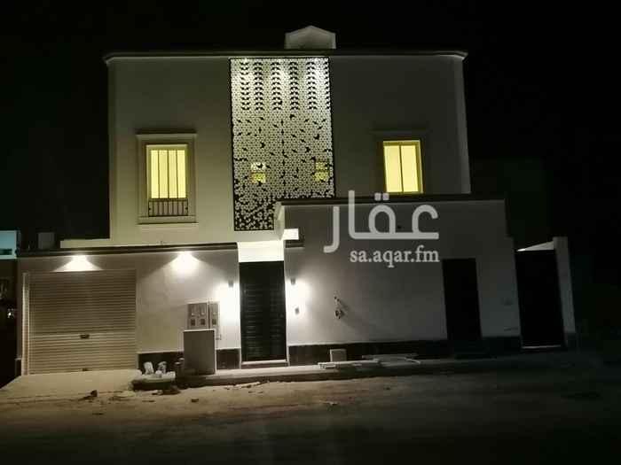 دور للإيجار في طريق الملك عبدالعزيز ، حي العارض ، الرياض ، الرياض