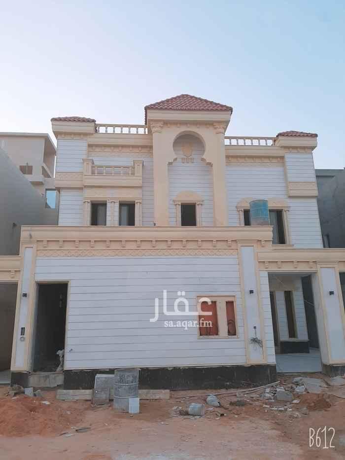 فيلا للبيع في شارع جمال الدين القاسمي ، حي العارض ، الرياض ، الرياض