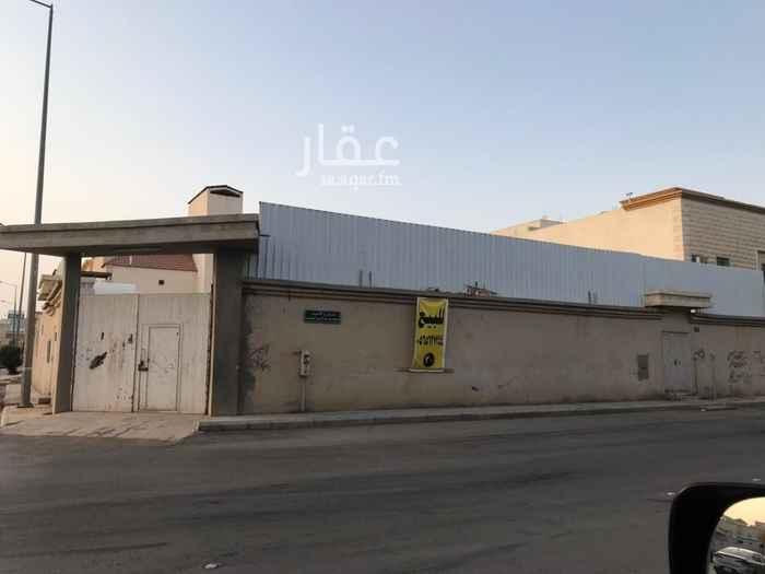 استراحة للبيع في شارع الامير سعود بن عبدالرحمن الفيصل ، حي المنصورة ، الرياض ، الرياض