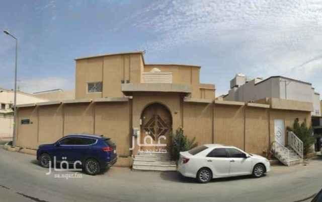 فيلا للبيع في شارع العياشي ، حي المصيف ، الرياض ، الرياض