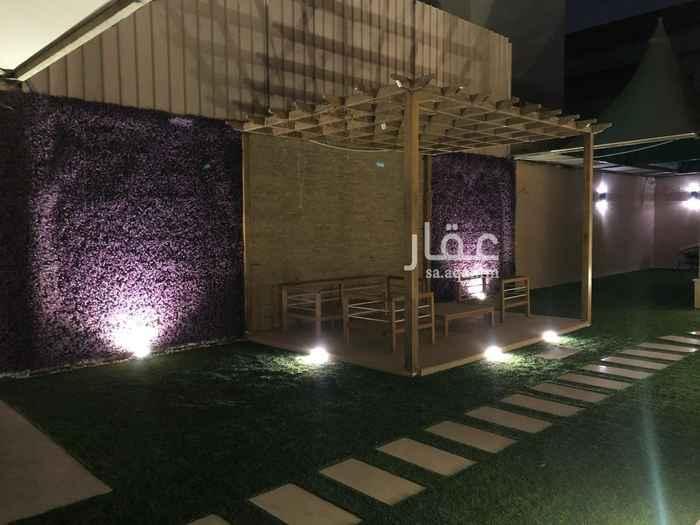 فيلا للبيع في شارع عاصم بن الحكم ، حي السليمانية ، الرياض ، الرياض
