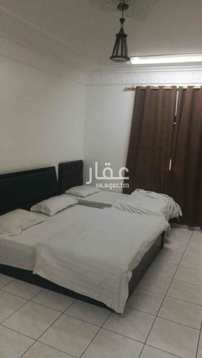 غرفة للإيجار في شارع المكرونة ، حي الربوة ، جدة ، جدة