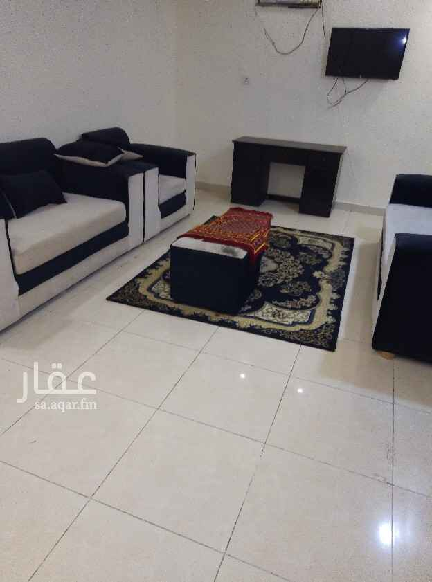 غرفة للإيجار في شارع ابراهيم بن الجنيد ، حي الربوة ، جدة ، جدة