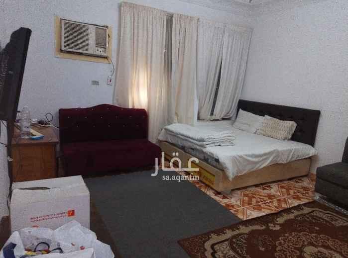غرفة للإيجار في جدة ، حي الربوة ، جدة