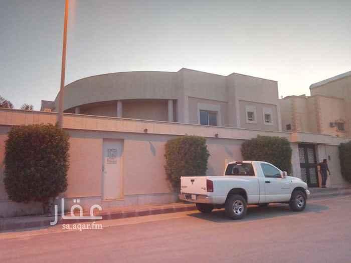فيلا للبيع في حي العقيق ، الرياض