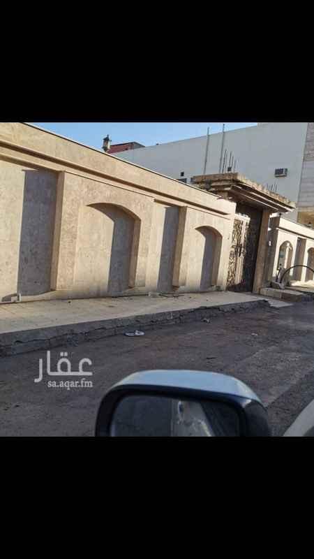استراحة للبيع في شارع محمود بن مسلمه ، حي مذينب ، المدينة المنورة ، المدينة المنورة