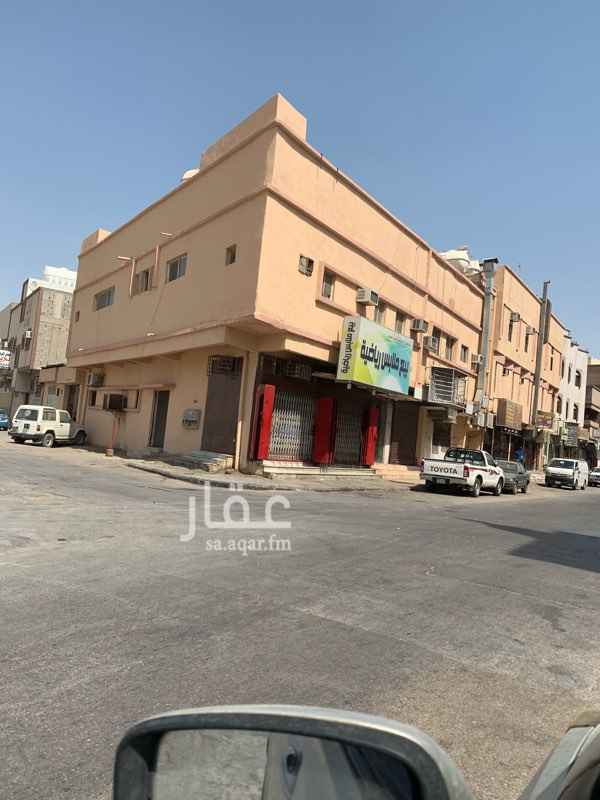 عمارة للبيع في شارع الامام عبدالرحمن بن فيصل ، حي العود ، الرياض