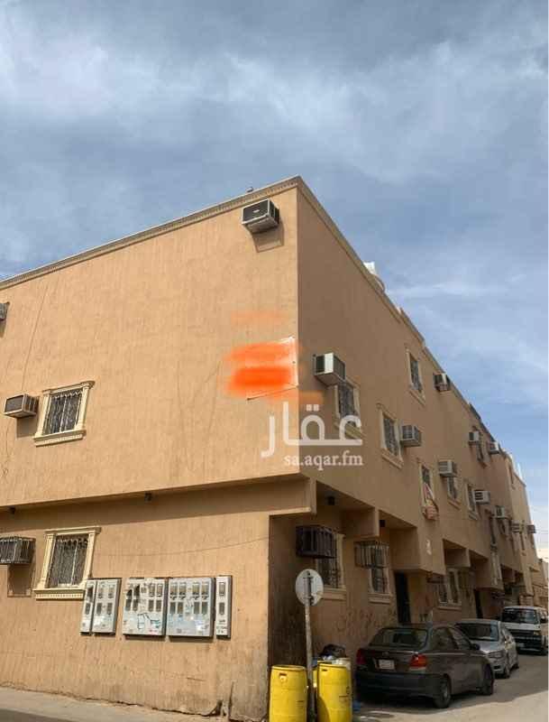 عمارة للبيع في شارع جبل الجواطب ، حي الشميسي ، الرياض ، الرياض