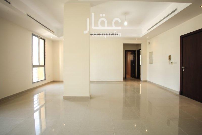 شقة للإيجار في شارع احمد نجيب ، حي السلامة ، جدة ، جدة