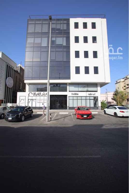 محل للإيجار في شارع حمد الجاسر ، حي الروضة ، جدة ، جدة