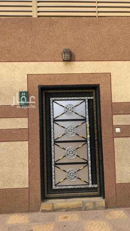 دور للإيجار في شارع حجر اليمامة ، حي الروابي ، الرياض ، الرياض