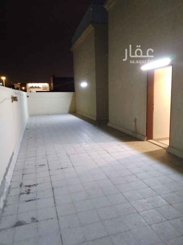 شقة للإيجار في طريق الملك فهد ، حي الملقا ، الرياض
