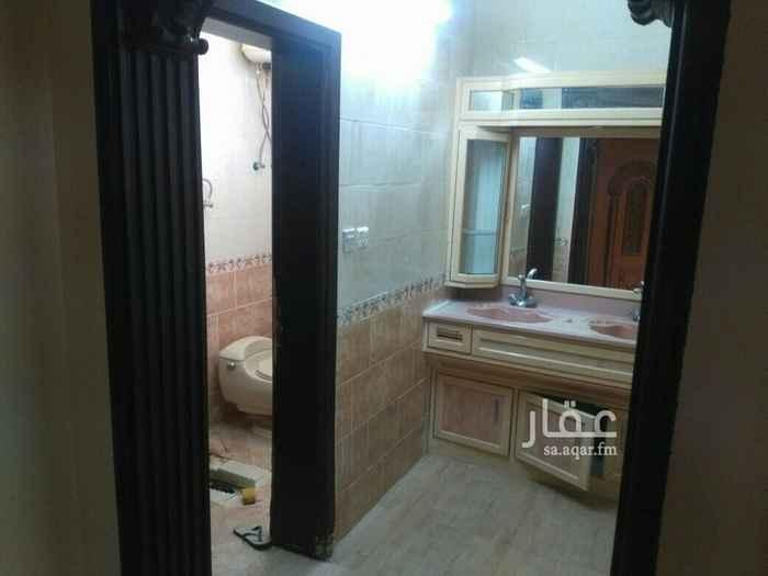 شقة للإيجار في شارع ابن عيدان ، حي العقيق ، الرياض
