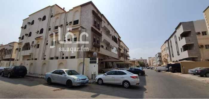 شقة للإيجار في شارع علي المنصوري ، حي الربوة ، جدة ، جدة