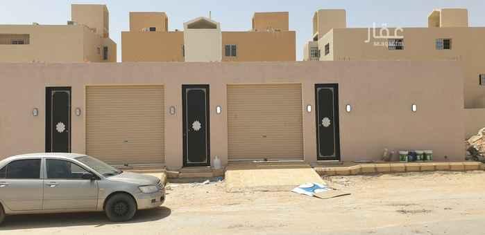 استراحة للإيجار في شارع يوسف الجد ، حي المهدية ، الرياض ، الرياض