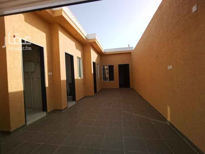 استراحة للإيجار في شارع موسى بن سالم الحجاوي ، حي المهدية ، الرياض ، الرياض
