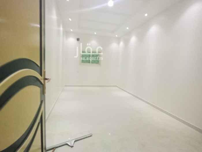 شقة للإيجار في شارع عبدالملك بن العباس ، حي المهدية ، الرياض ، الرياض