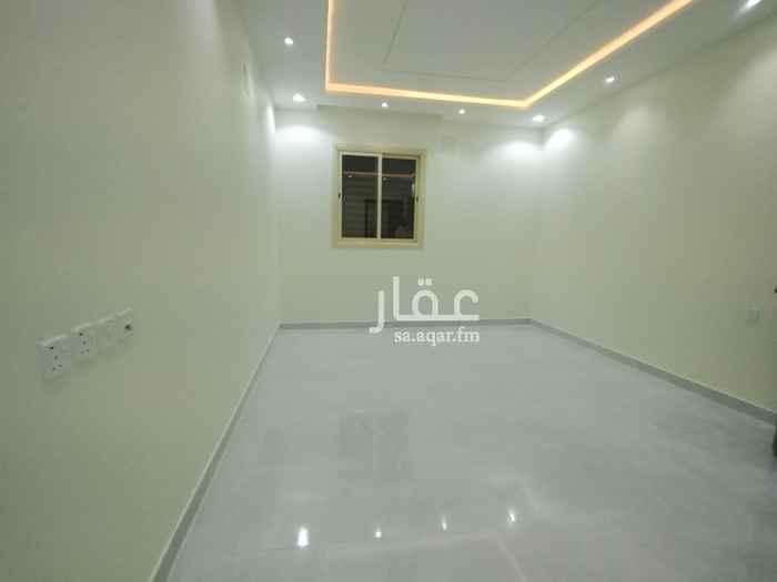 شقة للإيجار في شارع عمر بن وهب ، حي المهدية ، الرياض ، الرياض