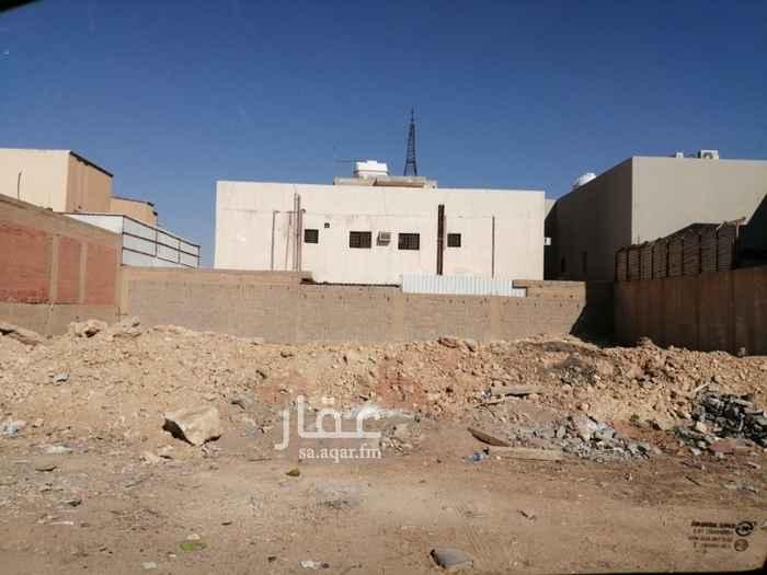 أرض للبيع في شارع ابن مشعل ، حي الازدهار ، الرياض ، الرياض