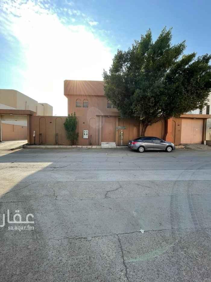 فيلا للبيع في شارع صالح الصباغ ، حي الخليج ، الرياض ، الرياض