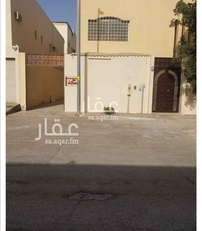فيلا للإيجار في شارع زيد الصنعاني ، حي المروج ، الرياض ، الرياض