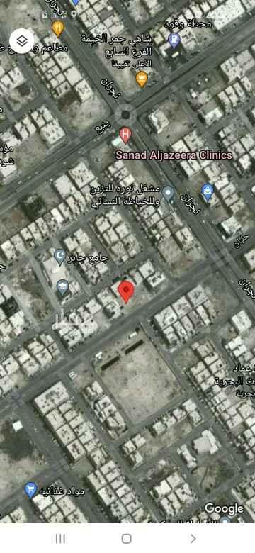 أرض للبيع في حي ، شارع جنين ، حي ظهرة لبن ، الرياض ، الرياض