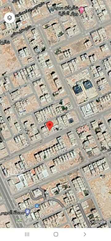 أرض للبيع في حي ، شارع عمر المالكي ، حي العارض ، الرياض ، الرياض