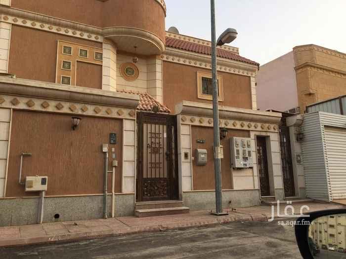 فيلا للبيع في شارع الفاروزية ، حي العقيق ، الرياض ، الرياض