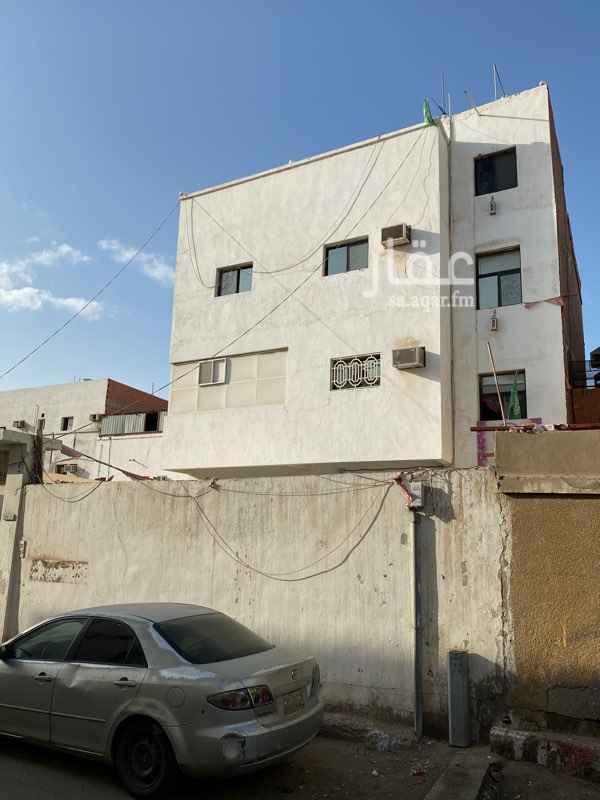 عمارة للبيع في شارع الخلفاء ، حي الجامعة ، جدة ، جدة