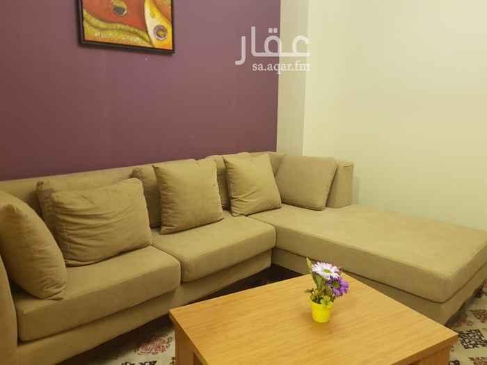شقة للإيجار في حي وادي جليل ، مكة