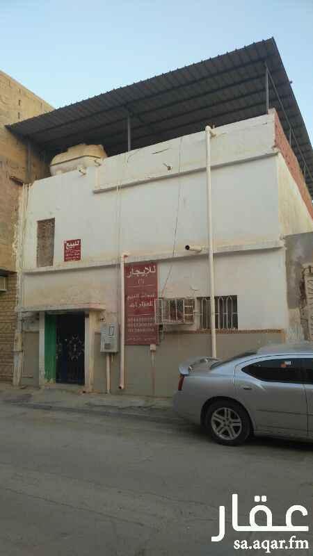 بيت للبيع في شارع الملاحة ، حي عتيقة ، الرياض