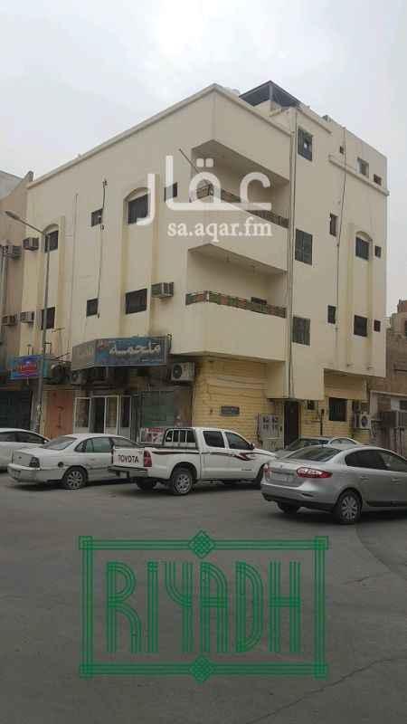 عمارة للبيع في شارع عريعرة ، حي منفوحة ، الرياض