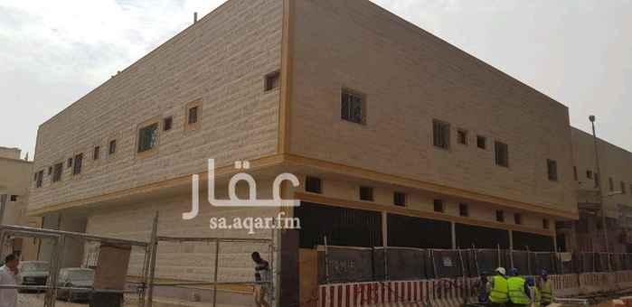 عمارة للبيع في شارع المدينة المنورة ، حي البديعة ، الرياض