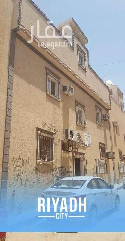 عمارة للبيع في شارع القابل ، حي عتيقة ، الرياض
