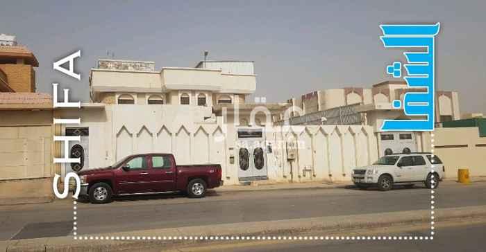 فيلا للبيع في شارع زيد بن علي الجريسي ، حي الشفا ، الرياض