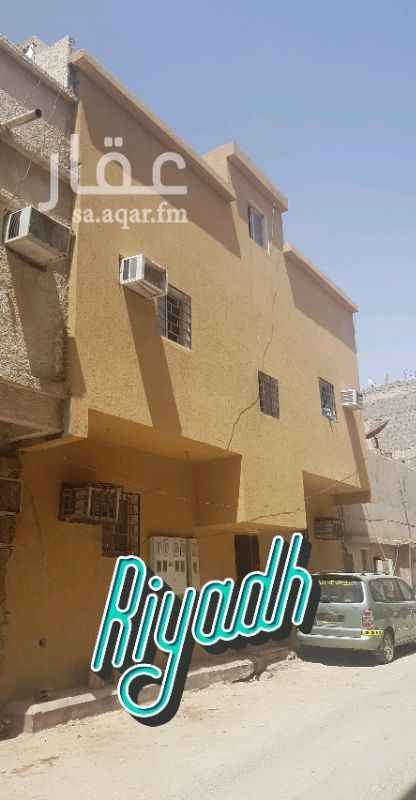 عمارة للبيع في شارع توبة بن ابي البركات ، حي منفوحة ، الرياض