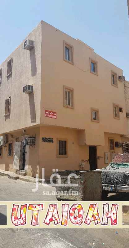 عمارة للبيع في حي عتيقة ، الرياض
