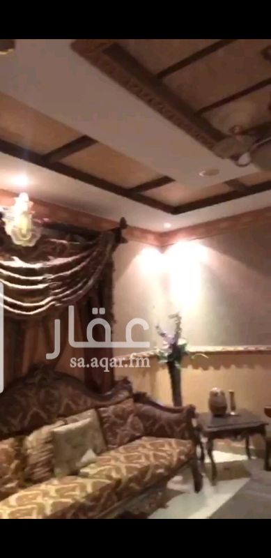 فيلا للبيع في شارع ابي جعفر المنصور ، حي اليرموك ، الرياض