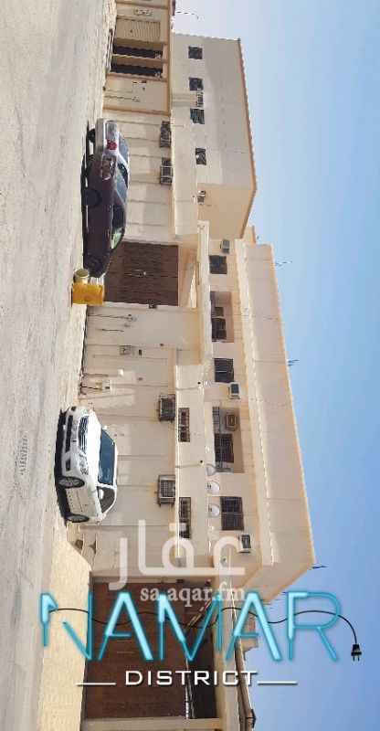 عمارة للبيع في شارع الشيخ محمد بن عبداللطيف بن عبدالرحمن ، حي نمار ، الرياض
